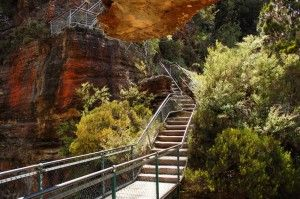 giant-stairway